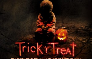 Interview with Trick 'r Treat Star Quinn Lord