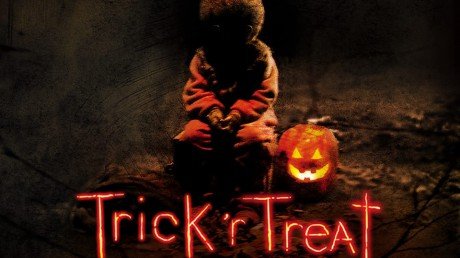 Interview with Trick 'r Treat Star Dylan Baker