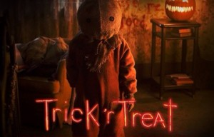 Trick 'r Treat Livestream Tonight