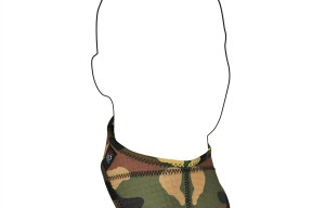 Zan Headgear Airsoft Neck Protector Review (Airsoft)