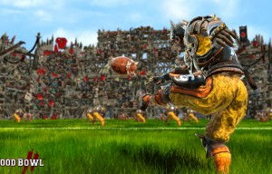 Blood Bowl 2 First Gameplay Trailer