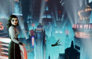 Bioshock Infinite: Burial at Sea – Episode 1 Release Date