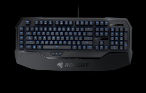 ROCCAT Launches Ryos Keyboard Line