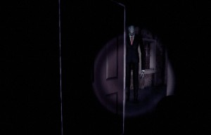 Slender: The Arrival Launch Trailer