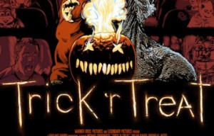 Trick 'r Treat Screening Gives Rise to A New Limited Art Print Release