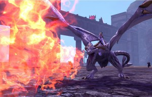 Drakengard 3 Heading for North America on PS3