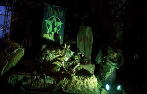 Haunted Hollywood Sports 2013 Review