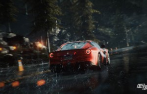 Need for Speed Rivals Trailer – Ultimate Cars, Speed and Rivalry