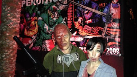 Perdition Home Haunt Review (Yorba Linda, CA)