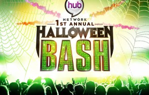 Party City and the Hub Network Bring Halloween Factoids
