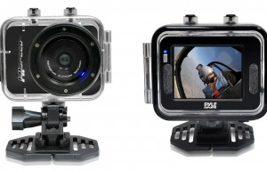 Pyle Audio Unveils HD Action Cam