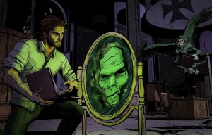 The Wolf Among Us – Episode Two Accolades Trailer