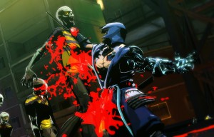Yaiba: Ninja Gaiden Z PC Release Window