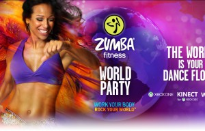 Zumba Fitness World Party – Hawaii Reveal