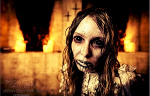 13th Gate Haunted House Review (Baton Rouge, LA)