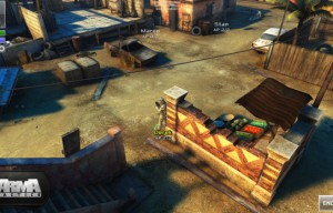 Arma Tactics Review (iOS)