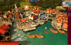 Rise of Venice Beyond the Sea Add-On Announced
