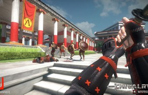 Chivalry: Deadliest Warrior Release Date and Trailer