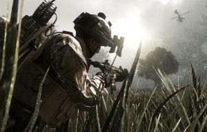 Call of Duty: Ghosts Item Customization Trailer