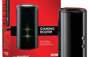 D-Link Gaming Router AC1300 (DGL-5500) Review