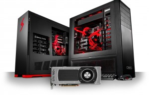 Digital Storm Unveils GTX 780 Ti Option for PCs