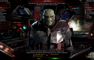 First Galactic Civilizations III Screenshots Released