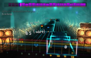 Rocksmith 2014 Heading to PS4 and Xbox One