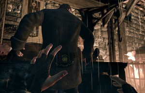 Thief Lockdown Mission Screenshots