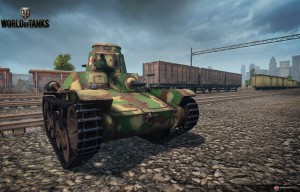 World of Tanks Video Developer Diary Released
