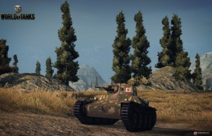 World of Tanks Update 9.3 Launches