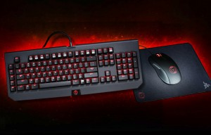 Origin PC Partners with Razer for Peripherals