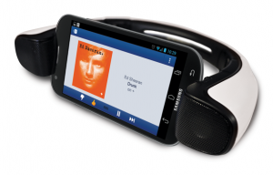 FAVI Anounces Boomerang Adjustable Audio Dock with NFC