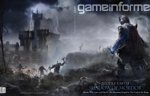 Middle-earth: Shadow of Mordor Announced