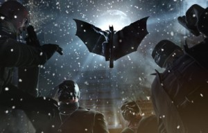 Batman: Arkham Origins Cold, Cold Heart Story Add-On Revealed