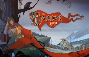 The Banner Saga Announcement Trailer After Successful Kickstarter