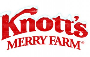 Knott's Berry Farm Reveals 'Merry Farm' Plans