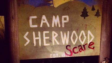 Big Worm's Sherwood Scare Review