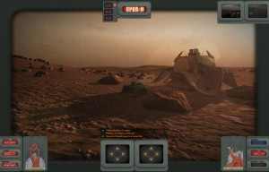 Tech-Enhanced update for Take On Mars