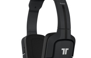 Mad Catz Shipping Tritton Kunai Mobile Headset