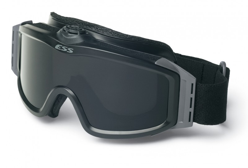 ESS Profile TurboFan Ballistic Goggles Review (Airsoft)