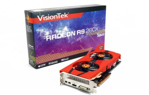 VisionTek R9 280X Review (Hardware)