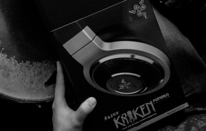 Razer Unleashes the Kraken Forged Edition