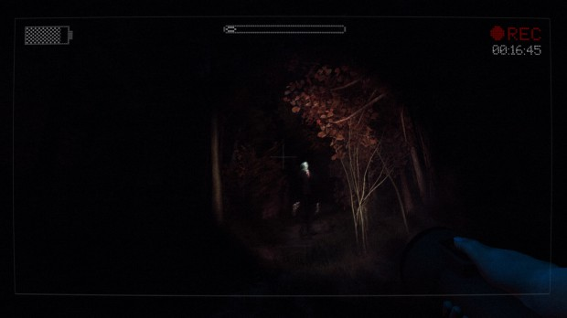 Slender: The Arrival Review (PC/Steam)