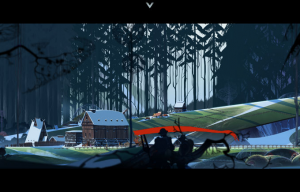 The Banner Saga: Rough Guide to Travel Trailer