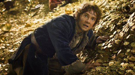 The Hobbit: The Desolation of Smaug Sneak Peek Video