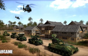 Wargame Red Dragon Overview Trailer