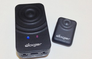 Woojer Allows User to Feel the Sound of their Games