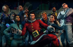 Deep Silver Announces Special Saints Row IV Holiday
