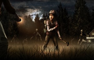 The Walking Dead: Season Two – Episode One Trailer