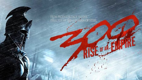 300: Rise of an Empire Trailer 2